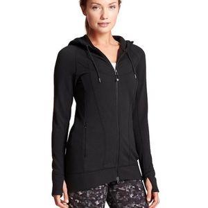 Athleta Strength hoodie